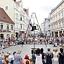 XXIII Międzynarodowy Festiwal Sztuki Ulicznej BuskerBus we Wrocławiu