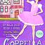 Coppelia - premiera baletu dla dzieci i dorosłych