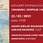 Koncert Orkiestry Polskiej Opery Królewskiej - Cimarosa, Doppler, Mozart