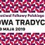 """22.Festiwal Folkowy Polskiego Radia """"Nowa Tradycja"""". Muzyka Źródeł - Młoda Tradycja"""