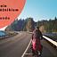 SPOTKANIE Z PODRÓŻNIKIEM / Z Vancouver do San Francisco na rowerze, czyli z górki nie było.