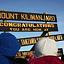 Kilimandżaro - trekking na dach Afryki –prezentacja multimedialna Doroty Ksiądzyny