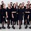 """Koncert  """"nie tylko dla mam"""" - wystąpi Chór Kameralny Ostinato pod dyrekcją Liliany Jędrzejczak."""