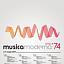 74. sesja Musica Moderna Koncert dyplomowy Aleksander Brych, Jakub Kaczmarek