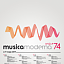 74. sesja Musica Moderna Koncert dyplomowy Rafał Bryła, Kosma Szust