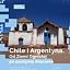 Spotkanie globtroterów: Chile i Argentyna
