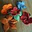Warsztaty tworzenia filcowych kwiatów