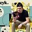 Klancyk gra Longplay feat. Maciej Adamczyk
