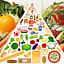 Dziecięca piramida żywienia - warsztaty