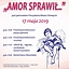 """XXVII Ogólnopolskie Spotkania Recytatorów i Śpiewających Poezję """"Amor sprawił..."""""""