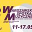 33. Warszawskie Spotkania Muzyczne - finał festiwalu