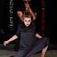 Umysł performera fizycznego w Kontakt Improwizacji