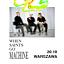 When Saints Go Machine - Warszawa