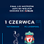 Liga Mistrzów UEFA: Tottenham Hotspur - Liverpool FC - FINAŁ