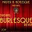 Burlesque Dreams | REVUE
