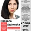 Romowie we Wrocławiu - spotkanie z Roksaną Stojowską