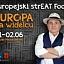 Europejski strEAT Food - strefa piwa i food trucków
