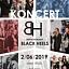 Koncert zespołu BLACK HEELS