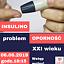 Insulinooporność. Problem XXI wieku - bezpłatne warsztaty