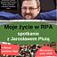 Moje życie w RPA - spotkanie z Jarosławem Plutą