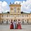 DZIEŃ U KRÓLA JANA III | wydarzenie plenerowe w Wilanowie