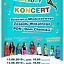 Koncert Dziecięco-Młodzieżowego Zespołu Wokalnego