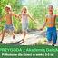 Letnia przygoda dla Przedszkolaków - półkolonie blisko natury!