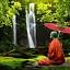 Energia dla zdrowia - techniki medytacji Osho, (Nowe Kawkowo)