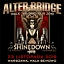 Alter Bridge + special guests: Shinedown, The Raven Age