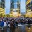 Największe filmowe przeboje zagoszczą w kinie letnim na placu Europejskim