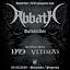 Abbath + Vltimas + 1349