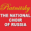 THE NATIONAL CHOIR OF RUSSIA PIATNITSKY