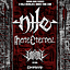 Nile, Hate Eternal + goście