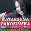 Katarzyna Pakosińska - Oko w pończosze