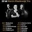 25.lat Marcin Wasilewski Trio - Trasa Jubileuszowa