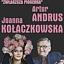 Joanna Kołaczkowska i Artur Andrus - Zwłaszcza Piosenka