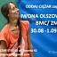 BMC/ZMYSŁY/ IWONA OLSZOWSKA/ 30.08-1.09