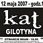 KAT i ROMAN KOSTRZEWSKI + GILOTYNA