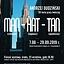 Andrzej Dudziński. Man – hat – tan (człowiek – kapelusz – opalenizna). 50-lecie pracy twórczej. Wystawa