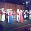 Dzieci dla Dzieci Zespół folklorystyczny LAZURKI