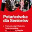 Potańcówka dla seniorów z Warszawską Orkiestrą Sentymentalną
