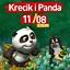 """""""Filmowe Poranki: Krecik i Panda, cz.5"""" seans z cyklu Helios Dla Dzieci w kinie Helios Tomaszów Mazowiecki"""