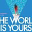 Kino w Podróży: The world is yours