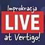 Improkracja live at Vertigo!; Jazz jam session