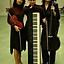 koncert Ambertrio promocja młodych twórców