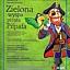 """Spektakl teatralny dla dzieci """"Zielona wyspa pirata Pifpafa"""""""