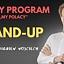 MY POLACY - Marcin Zbigniew Wojciech Stand-up