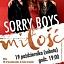 Sorry Boys w WCK