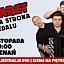 ★ Poznań ★ Rejestracja DVD ★ Kabaret Trzecia Strona Medalu