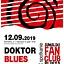 Spotkanie Suwalskiego Fan Clubu Bluesa. Zagra Doktor Blues